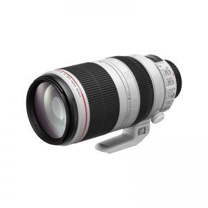 لنز کانن مدل EF 100-400mm F4.5-5.6L IS II USM