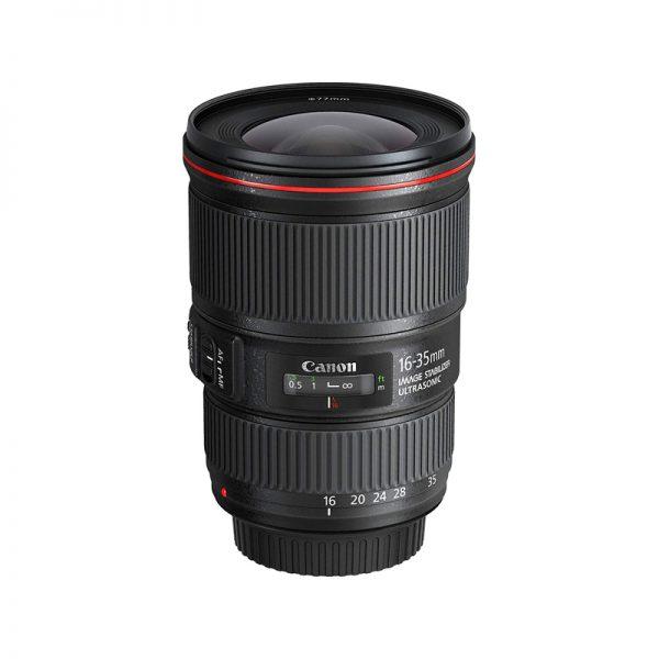 EF 16-35mm f4L IS USM