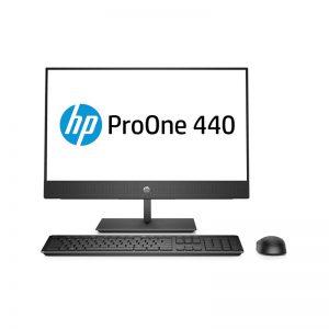 کامپیوتر همه کاره 22 اینچی اچ پی مدل ProOne 600 G4 – C