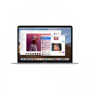 لپ تاپ 13 اینچی اپل مدل MacBook Air MVFK2 2019 با صفحه نمایش رتینا