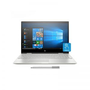 لپ تاپ 15 اینچی اچ پی مدل ENVY X360 15T DR100 – B