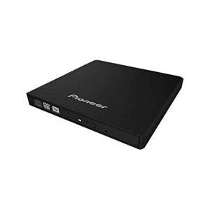 درایو DVD اکسترنال پایونیر مدل DVR-XU01C