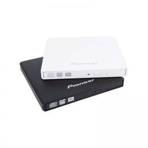 درایو DVD اکسترنال پایونیر مدل DVR-XU01T