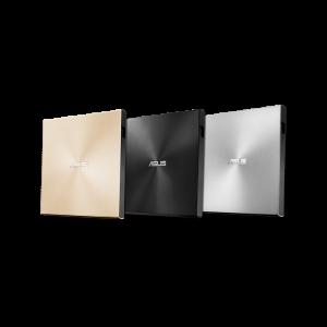 درایو DVD اکسترنال ایسوس مدل ZenDrive U9M