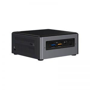 کامپیوتر کوچک اینتل مدل NUC KIT NUC7i3BNH