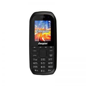 گوشی موبایل انرجایزر مدل Energy E12 دو سیم کارت ظرفیت 4 مگابایت