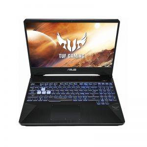 لپ تاپ 15 اینچی ایسوس مدل TUF Gaming FX505DU – A