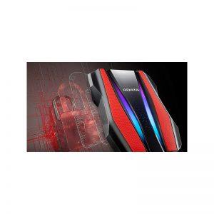هارددیسک اکسترنال ای دیتا مدل HD770G ظرفیت 2 ترابایت