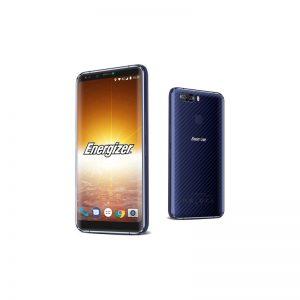 گوشی موبایل انرجایزر مدل Power Max P600S دو سیم کارت ظرفیت 64 گیگابایت