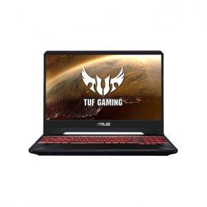 لپ تاپ 15 اینچی ایسوس مدل TUF Gaming FX505DV – A