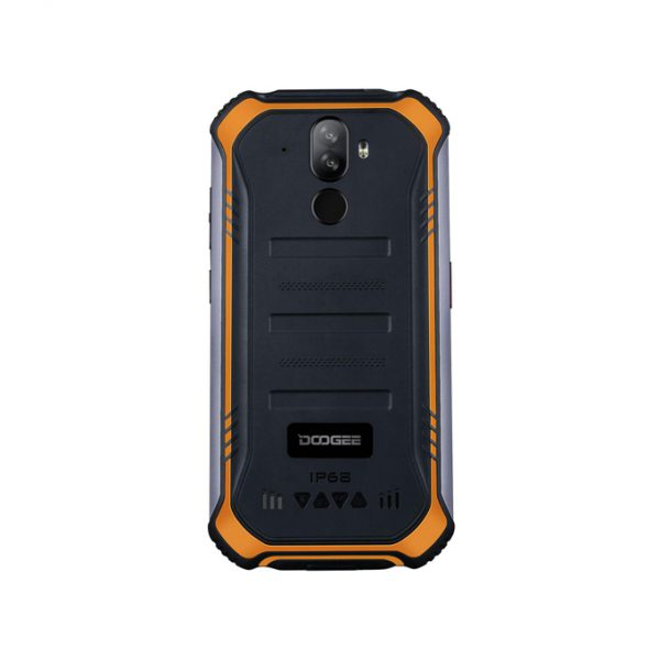گوشی موبایل دوجی مدل S40
