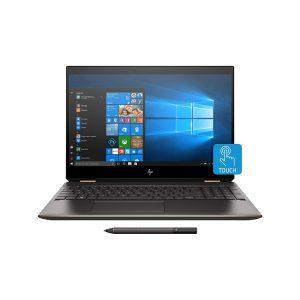 لپ تاپ 15 اینچی اچ پی مدل Spectre X360 15T DF100 – A