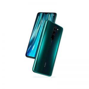 گوشی موبایل شیائومی مدل Redmi Note 8 Pro دو سیم کارت ظرفیت 64 گیگابایت
