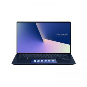 لپ تاپ 14 اینچی ایسوس مدل ZenBook UX434FLC – A