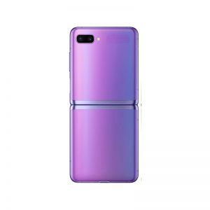 گوشی موبایل سامسونگ مدل Galaxy Z Flip دو سیم کارت با ظرفیت 256 گیگابایت