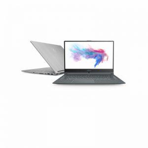 لپ تاپ 14 اینچی ام اس آی مدل Modern A10M