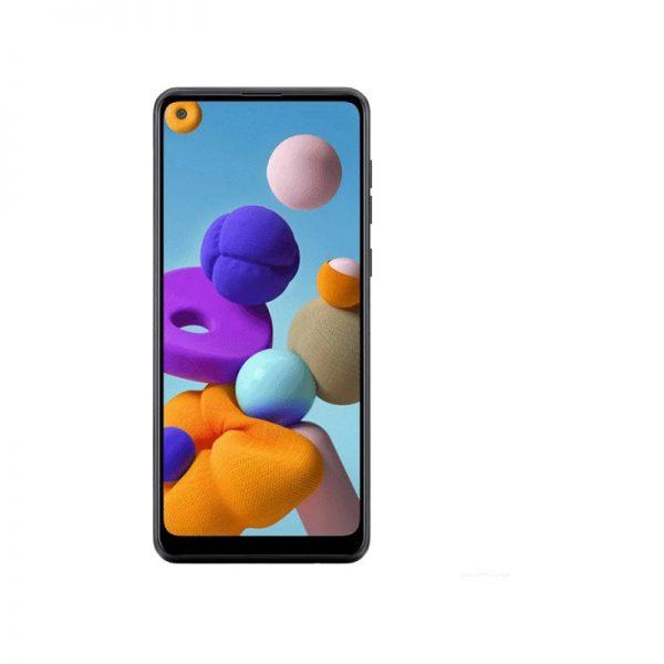 گوشی موبایل سامسونگ مدل Galaxy A21