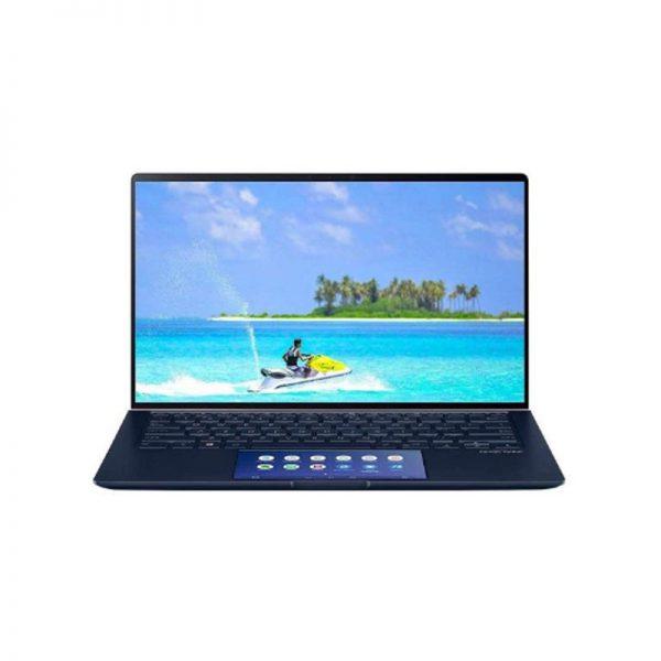 لپ تاپ 15 اینچی ایسوس مدل Zenbook UX534FTC – G