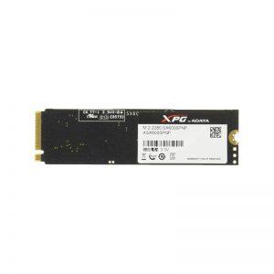 حافظه SSD اینترنال ای دیتا مدل SX6000 Pro ظرفیت 256 گیگابایت