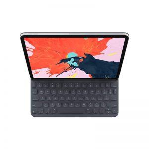 کیبورد تبلت اپل مدل Smart Keyboard Folio مناسب برای iPad Pro 2018 12.9 inch