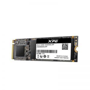 حافظه SSD اینترنال ای دیتا مدل SX6000 Lite ظرفیت 256 گیگابایت