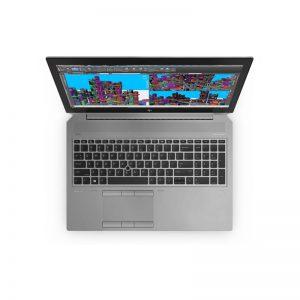 لپ تاپ 15 اینچی اچ پی مدل ZBook 15 G5 – B1