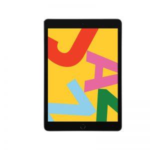 تبلت اپل مدل iPad 2019 10.2 inch WiFi ظرفیت 128 گیگابایت