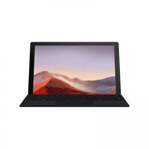 تبلت مایکروسافت مدل Surface Pro 7 – B به همراه کیبورد مایکروسافت