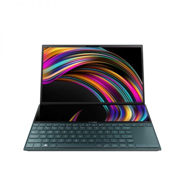 لپ تاپ 14 اینچی ایسوس مدل ZenBook Duo UX481FLC – A
