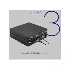 کامپیوتر کوچک ایسوس مدل PB60 i5 – A