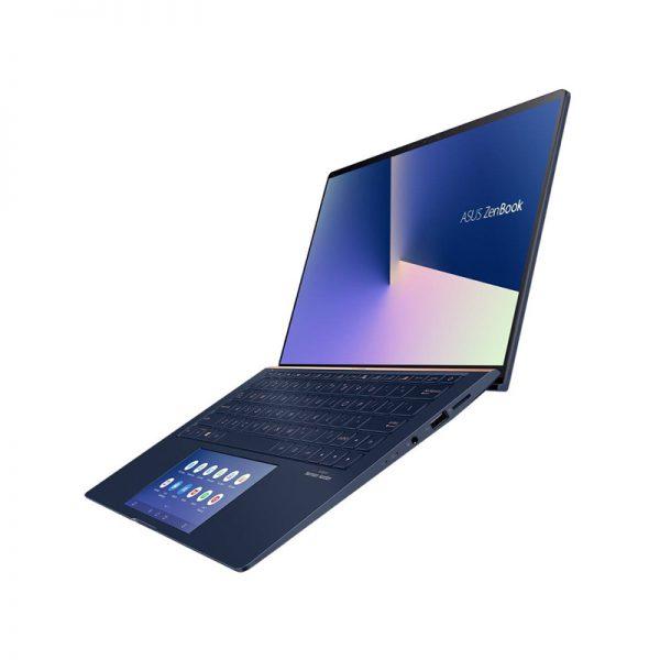لپ تاپ 13 اینچی ایسوس مدل ZenBook UX334FLC