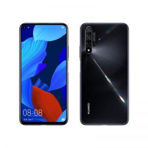 گوشی موبایل هوآوی مدل Nova 5T دو سیم کارت با ظرفیت 128 گیگابایت