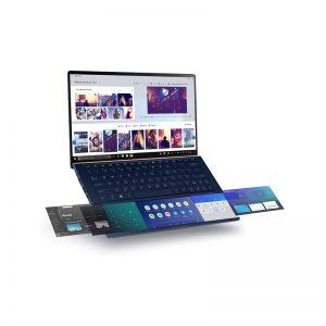 لپ تاپ 13 اینچی ایسوس مدل ZenBook UX334FLC – PLZ