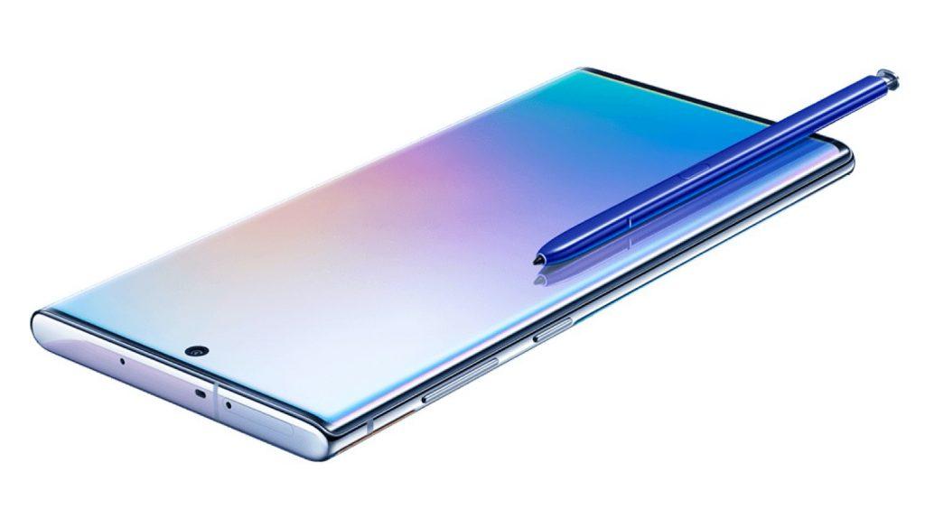 مشخصات جدید لو رفته از گوشی سامسونگ Galaxy Note 20
