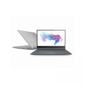 لپ تاپ 14 اینچی ام اس آی مدل Modern 14 A10M – A