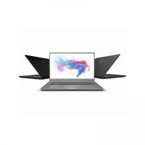 لپ تاپ 15 اینچی ام اس آی مدل Modern 15 A10RB – B