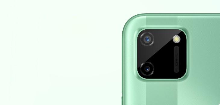 گوشی موبایل realme C11 معرفی شد