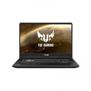 لپ تاپ 17 اینچی ایسوس مدل TUF Gaming FX705DT – A