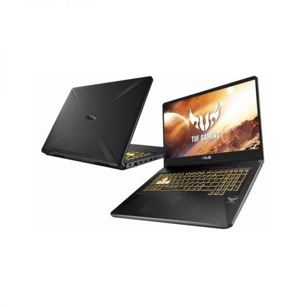 لپ تاپ 17 اینچی ایسوس 0TUF Gaming FX705DT