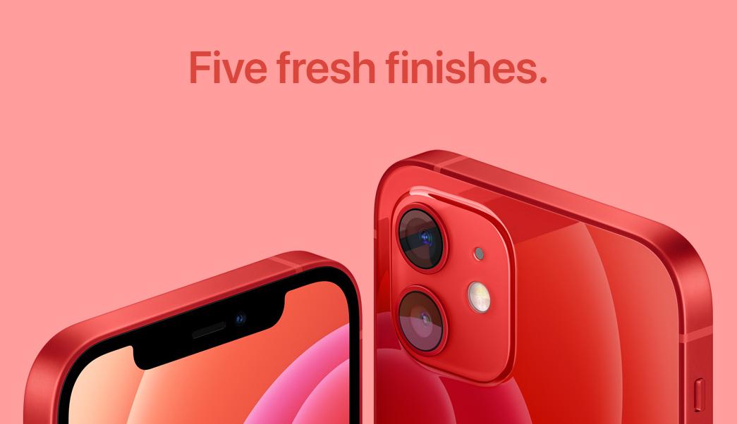 اپل iPhone 12