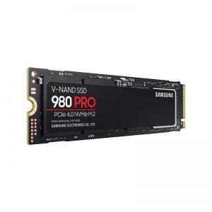 اس اس دی اینترنال سامسونگ مدل 980 PRO