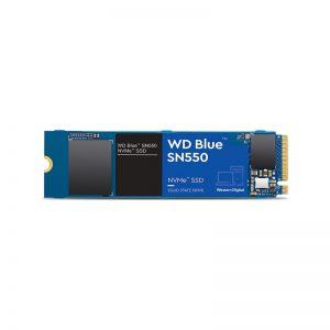 حافظه SSD وسترن دیجیتال مدل SN550